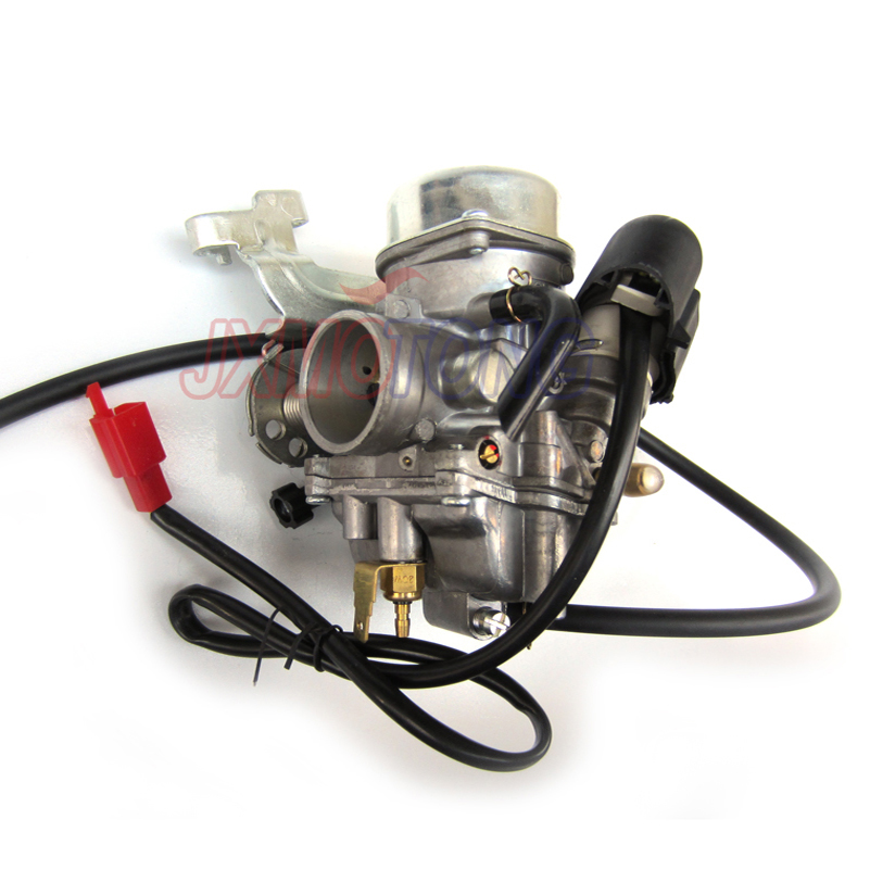 Top quanlity CVK Carburetor PD30J Carb FOR Keihin Feishen FS 300cc ATV Quad Go Kart Buggy 30mm carburetor buyang feishen fa 300 300cc atv quad go kart buggy carburetor accessories free shipping
