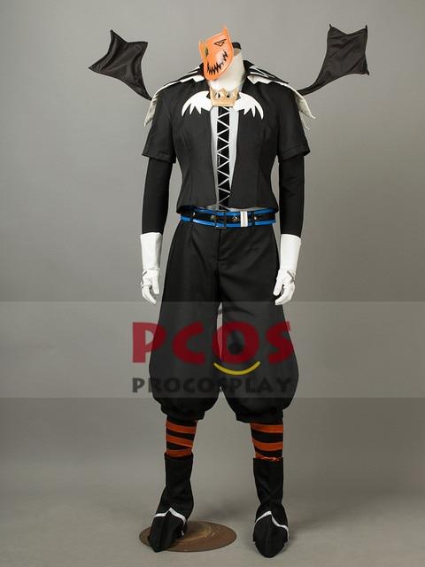 Kingdom Hearts Halloween Town Sora Cosplay Costumes Halloween's ...