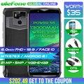 Ulefone Power 5S 13000mAh 4G Smartphone 6.0