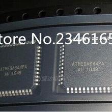 2 шт./лот ATMEGA644PA-AU ATMEGA644PA ATMEGA644
