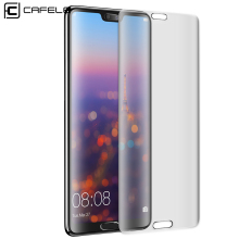 Cafele Full Cover Soft Hydrogel Film for Huawei P20 P20Pro