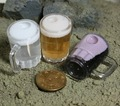 "1/6 scale beer for Dolls Props for 12"" action figure doll ,Doll Props accessories.Doll not included"