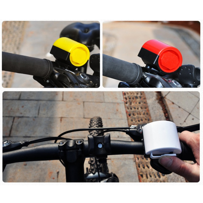 AD/_ Outdoor Cycling Alarm Warning Ring-down Horn Bike Bicycle Bell with Compass