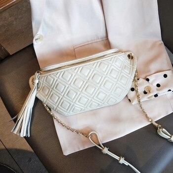 BRIGGS Chain Waist Bag  5