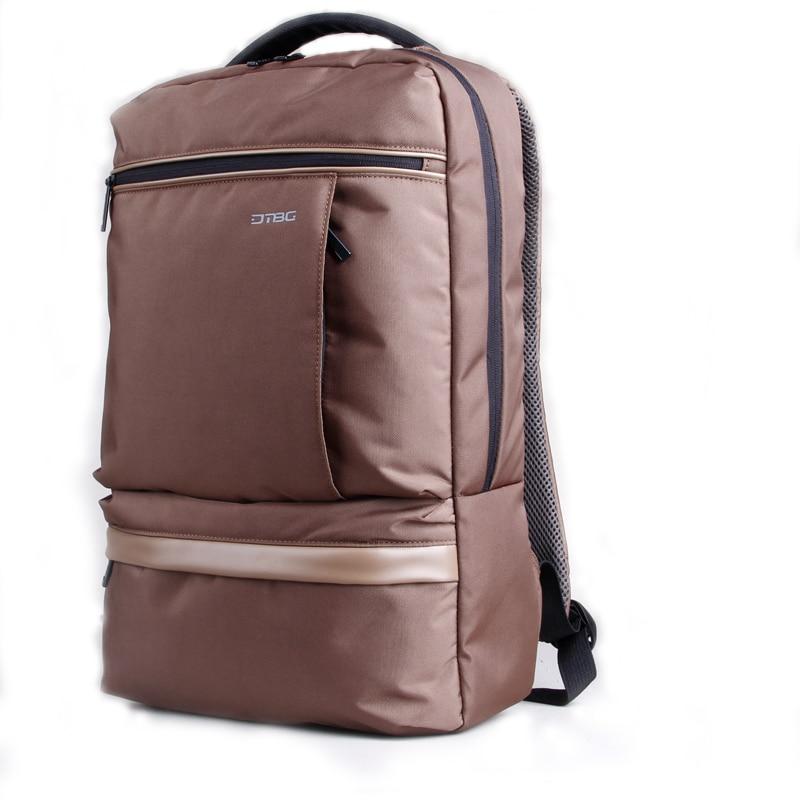 DTBG 15 Laptop Backpack for Men Women Computer Backpack Super Light Weight Laptop Bag Nylon Waterproof School Bags