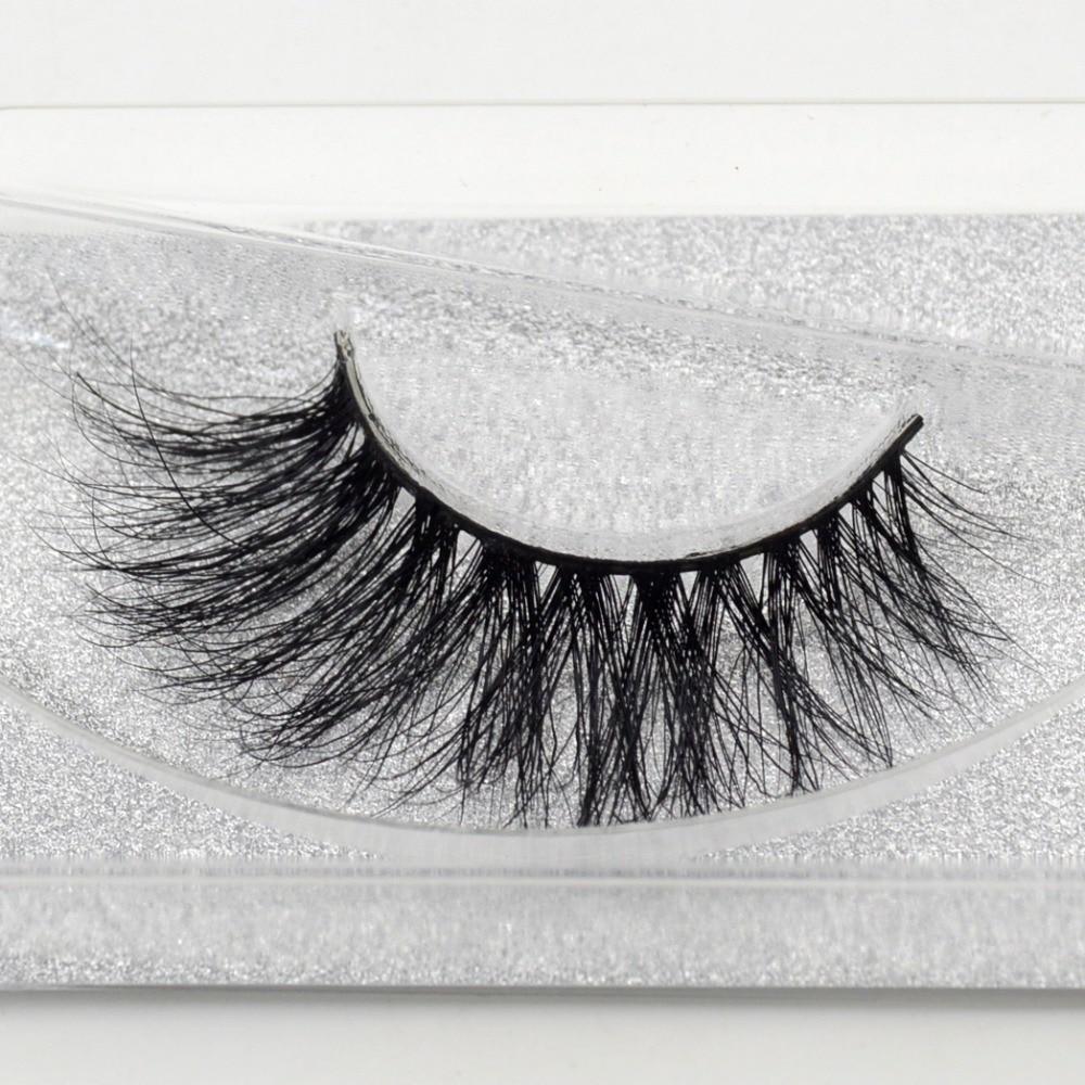 aa76145328c Visofree eyelashes 3D mink eyelashes long lasting mink lashes