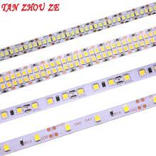 LED Strip light tape Neutral white ww 5M 2835 SMD DC24V 12V