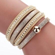 Life wholesale Women Bohemian Bracelet Woven