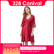 8d49d12b22b82 Silk Red Dress Promotion-Shop for Promotional Silk Red Dress on ...