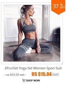 yoga set Gym clothing (2)