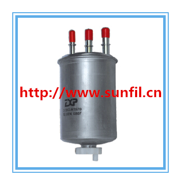 Wholesale autoparts diesel fuel filter oil water separator