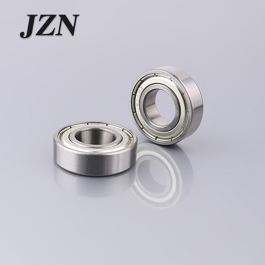<font><b>MR148ZZ</b></font> Bearing ABEC-5 (10PCS) <font><b>8*14*4</b></font> mm Miniature MR148Z Ball Bearings MR148 ZZ L-1480ZZ image