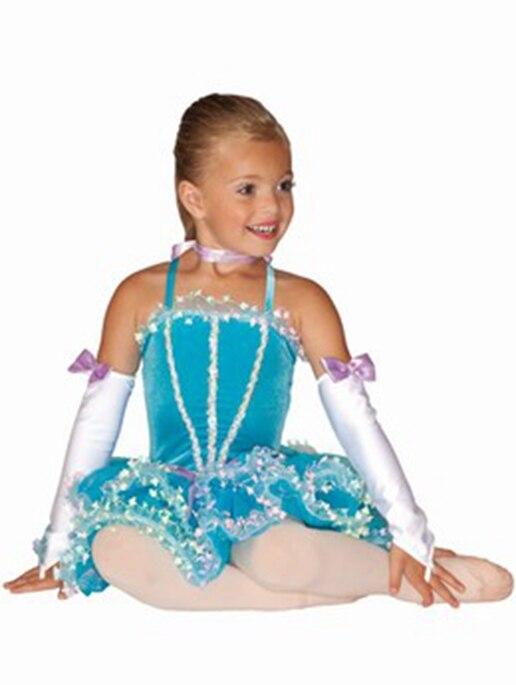 c6ffe576a32a78 2018 Sprzedaż Bawełna Mikrofibry Ballet Dress Dla Dzieci Dla Nowych Dzieci  Balet Taniec Ubrania Kostiumy Cute Sukienka Handlu zagranicznego