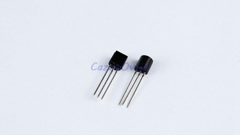 100pcs/lot 2SA733 TO-92 A733 TO92 new triode transistor In Stock image