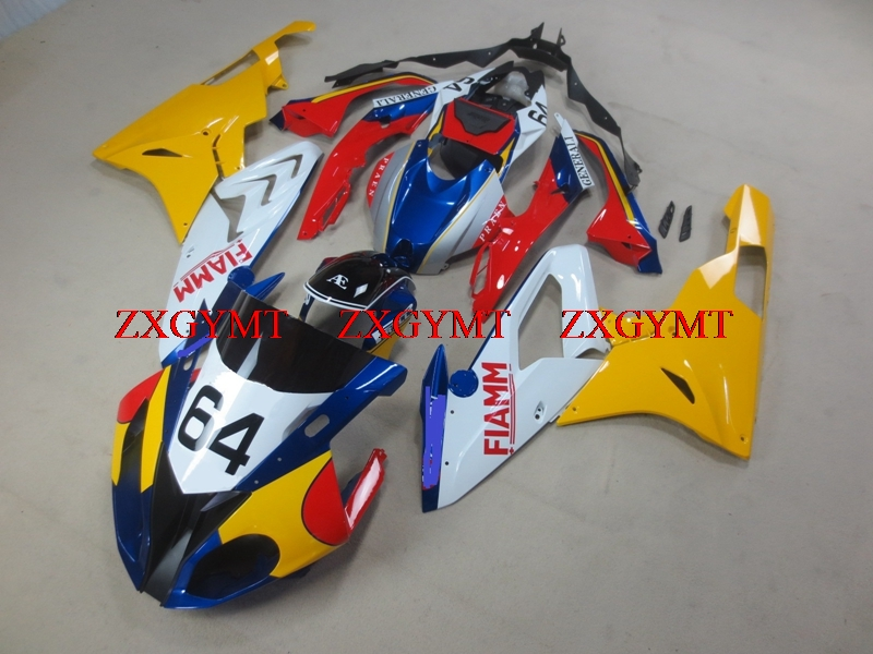 Fairings for S 1000 RR 2015 - 2016 Motorcycle Fairing for BMW S1000RR 2016  Yellow White Blue  Fairings for BMW S1000RR 2015Fairings for S 1000 RR 2015 - 2016 Motorcycle Fairing for BMW S1000RR 2016  Yellow White Blue  Fairings for BMW S1000RR 2015