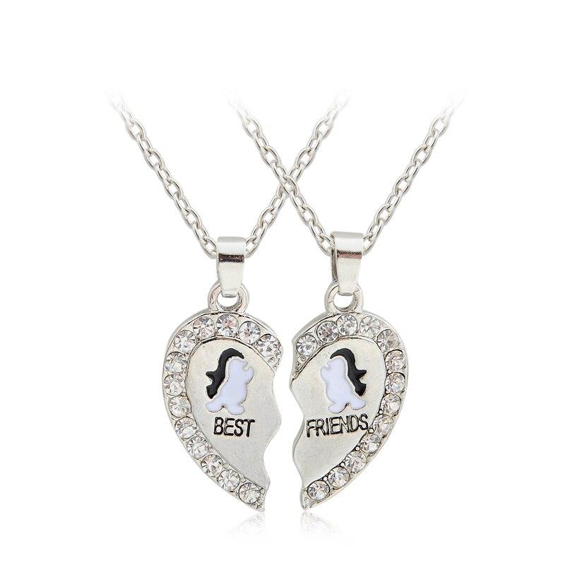 лучшие друзья ожерелья в 2 году