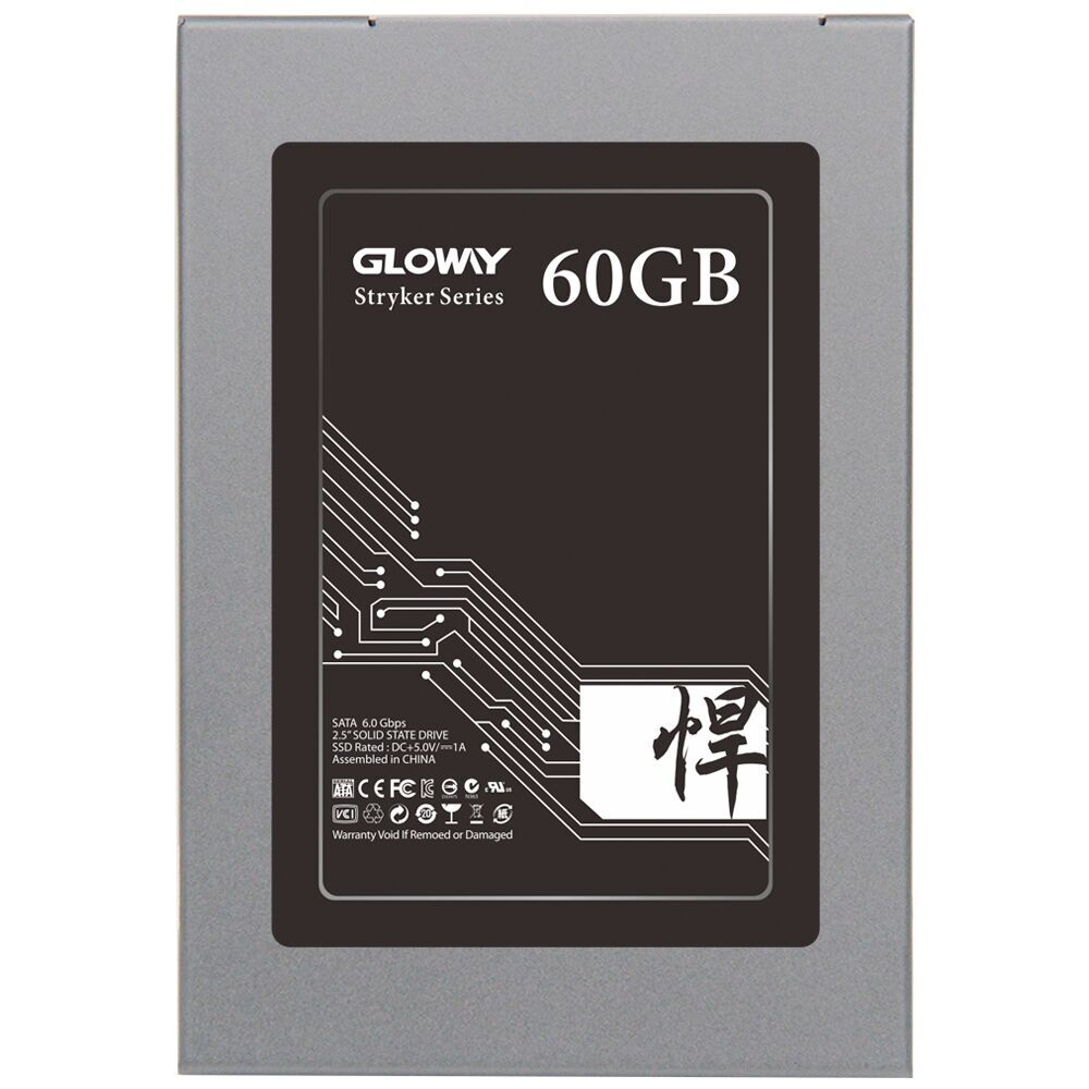 все цены на Gloway High quality 3 years warranty SSD 1TB SATAIII SSD SATA3 1TB SSD Solid state drive Hard Disk with Factory best price онлайн