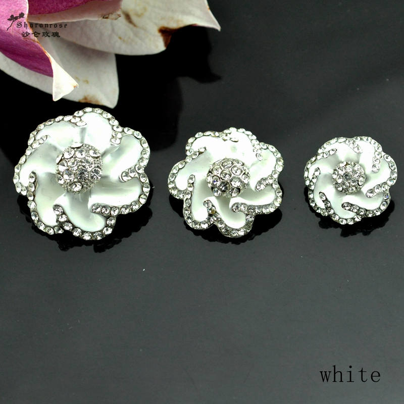 fce892b468 US $2.65 8% OFF|Free shipping Hi Q craft supplies metal rhinestone  embellishments sewing buttons for fur coats ,clothing ,wedding  accessories-in ...