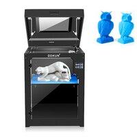 Tamanho da impressão de 360*400*500mm Totalmente montado DIY Desktop FDM Impressora 3D com Auto Nivelamento Para A Educação casa Arte Fábrica|Conj. ferramentas elétricas| |  -