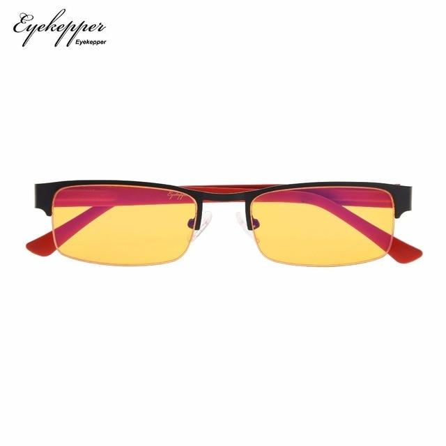 255f6edd824 LX17005 Eyekepper Computer Reading Glasses with Optical Half-rim  Frame-UV400