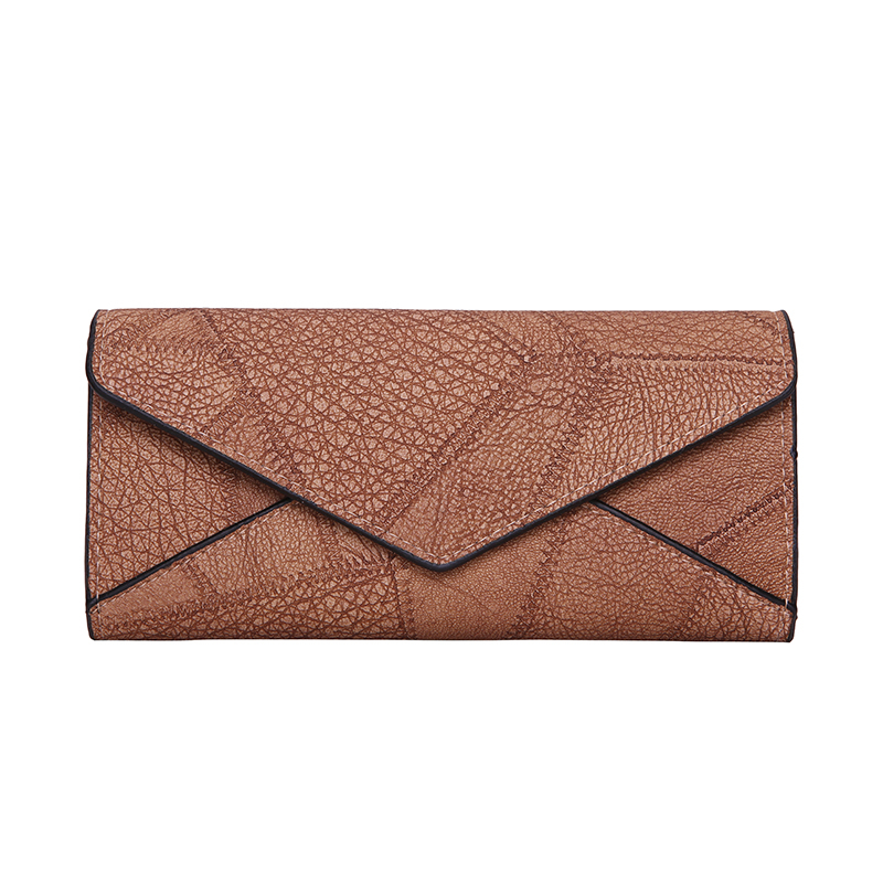 Women Wallet Female Purse Card Holder Long Clutch High Quality Change Purse Fashion Brand Three Fold Photo Dollar Price Wallets ms brand men wallets dollar price purse genuine leather wallet card holder designer vintage wallet high quality tw1602 3