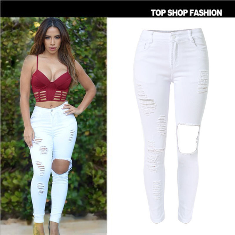Compare Prices on Girls White Skinny Jeans- Online Shopping/Buy