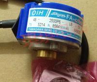 Enkoder zupełnie nowy oryginalny OIH48 2500P6 L6 5V TS5214N8564 w Sterownik CNC od Narzędzia na