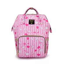 Diaper Bag High-capacity Mother-infant Baby Bags Multi-function Travel Backpack Pregnant Women Expectant Package Out Waterproof