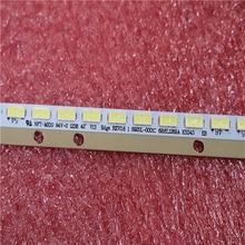 2 peças/lote 54LED 535 MILÍMETROS 42 V13 6920L 0001C tira retroiluminação LED de Substituição para 6916L1166A 6922L 0103A LC420EUN SF F3 6916L1472A