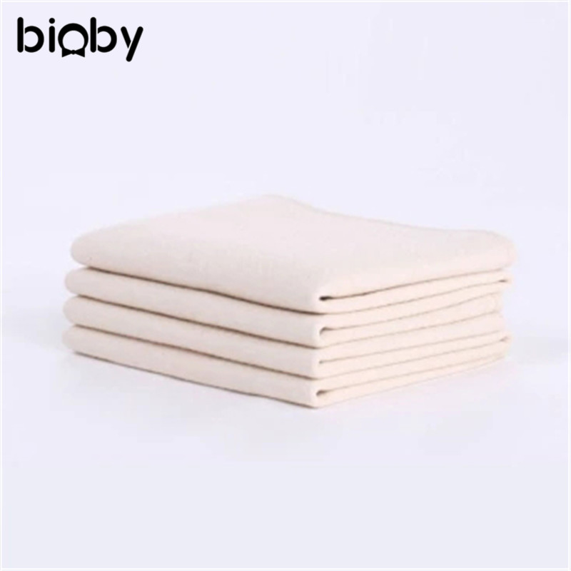 Baby Infant Cotton Urinal Pad Waterproof Reusable Diaper Pad Cover Newborn Changing Mat Crib Mattress Pad Bed Sheets 70x50cm