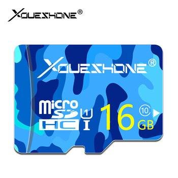 Top quality Memory card 32GB 16GB micro sd 64GB 8GB SDXC SDHC Micro sd card 128GB Cartao De Memoia for Phone/Tablet/PC