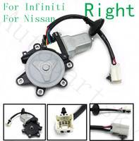Front Right Passenger Side Power Window Lift Motor For Nissan 350Z for Infiniti G35 80730 CD00A 80730CD00A