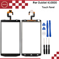 Oukitel K10000 Touch Panel Original Touch Screen Digitizer Sensor Replacement For Oukitel K10000 Mobilephone Accessories Tools