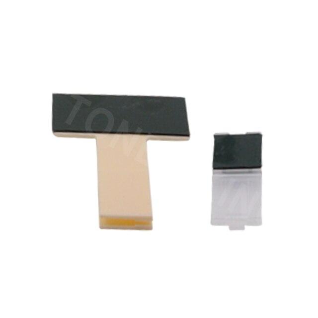 Tanque de tinta Toney King Ciss, sistema de impresión continua con tubo de tinta para uso HP 350 351 para D4200 D4260 D4263 D4360 J5730 5780 5785
