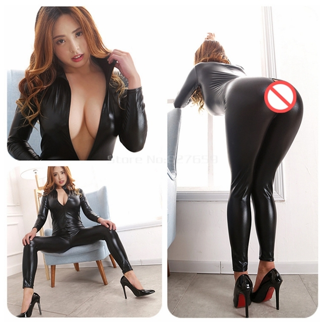 Adult Games Bdsm Bondage Restraints Sex Toys For Women High Elastic Zipper Open Crotch Straitjacket Sex