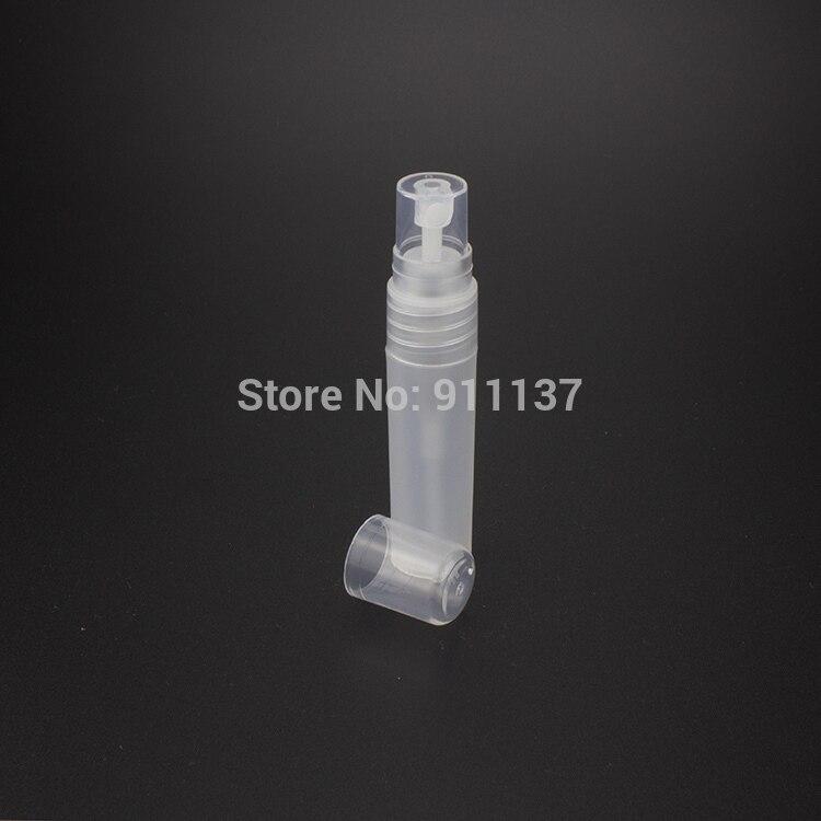frasco de spray bomba, 5 ml pequenas
