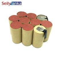 3000mAh for 3M 12V Ni MH Battery pack CD 16398 AT B 091130 0131 60 5100 2965 9 AT B 111129 0076 60 5100 2965 9 for self install