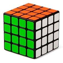 Магнитный магический куб shengshou sengso mrm 4x4 профессиональные