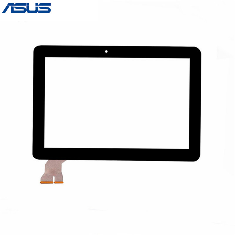Asus Black Touch Screen Digitizer Panel Glass Lens repair parts For Asus Transformer Pad TF103CG tablet Touchscreen black touchscreen panel glass digitizer lens sensor replacement parts for asus memo pad 10 me103k 10 1 tablet