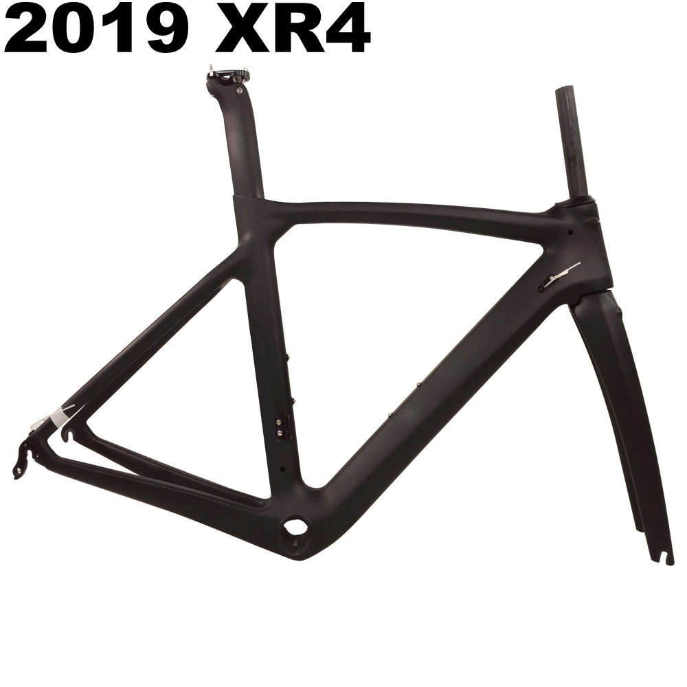 2019 NEW Italy T1000 UD Carbon Road Frame Cycling Bicycle Racing Bike Frameset Light Weight Made In Taiwan Can Be XDB DPD Ship(China)