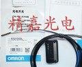 Tipo de reflexión del sensor de fibra óptica OMRON M3 E32-D22L