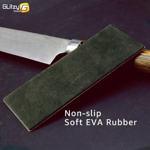 Image 5 - Diamond Knife Sharpening Stone 400# 1000# 600# Knife Sharpener Ultra thin Honeycomb Surface Whetstone Grindstone Cutter Tool Set