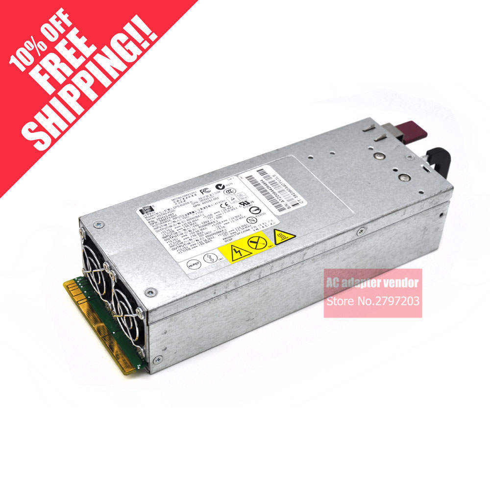 FOR HP ML350G5 DL380G5 power DPS-800GB 379124-001FOR HP ML350G5 DL380G5 power DPS-800GB 379124-001