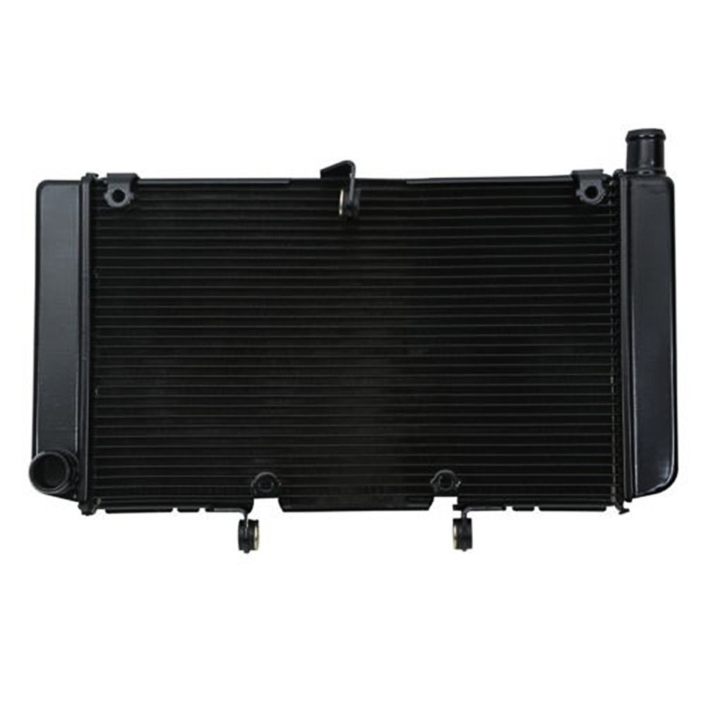 For Honda CB600 HORNET CBF600 2008-2013 Motorcycle Accessories Cooling Aluminum Cooler Radiators System Radiator Grille Guard C motorcycle accessories cooling aluminum cooler radiators for honda bros 650 ntv650 1988 1989 1990
