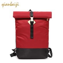 купить Man Shoulders Laptop Anti Theft Backpack Men Women Fold Travel Backpack Woman Bag Mochila Mujer School Bags Backpacks Back Pack по цене 1250.52 рублей