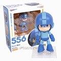 Rockman Homem Rocha Nendoroid #556 PVC Action Figure Model Collection Toy 4