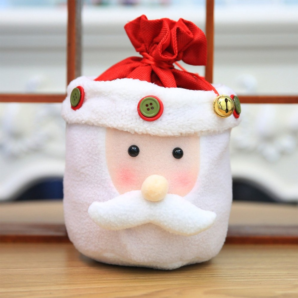 Small Size Non Woven Fabric Drawstring Gifts Bags High Class ...