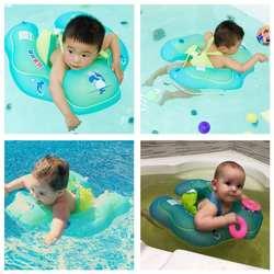 Детские плавание ming кольцо Плавающие дети талии плавание тренер плавательный круг надувные поплавки ming бассейн игрушка для ванной и