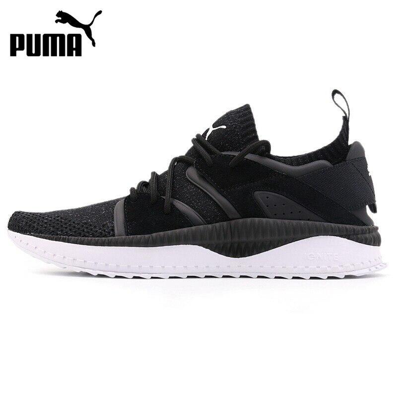 Nouveauté originale PUMA TSUGI Blaze evoKNIT unisexe chaussures de skate baskets