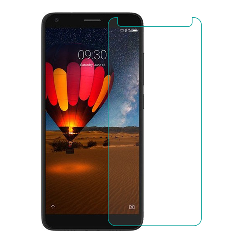 Smartphone 9H Tempered Glass for ZTE Blade V9 Vita  5.45 GLASS Protective Film Screen Protector cover phone